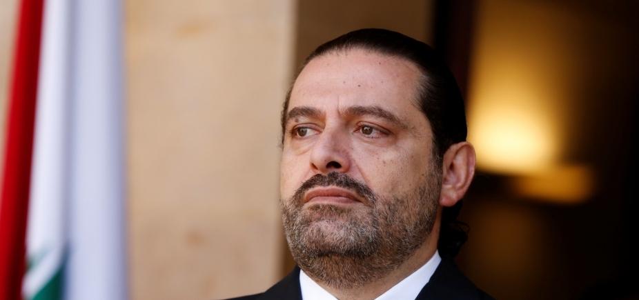 [Arábia Saudita emite ordem para que cidadãos deixem o Líbano]