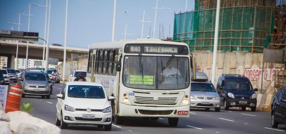 [Mobilização Nacional: rodoviários devem suspender atividades parcialmente, diz CUT]