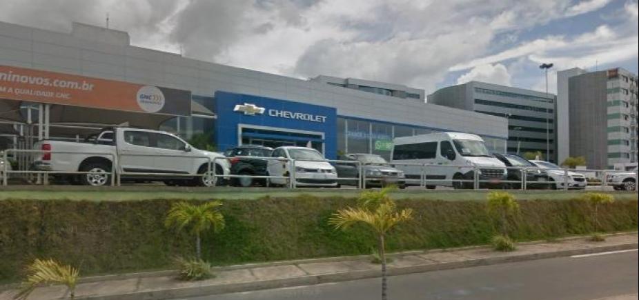 [Grupo GNC inaugura duas novas concessionárias em Salvador]