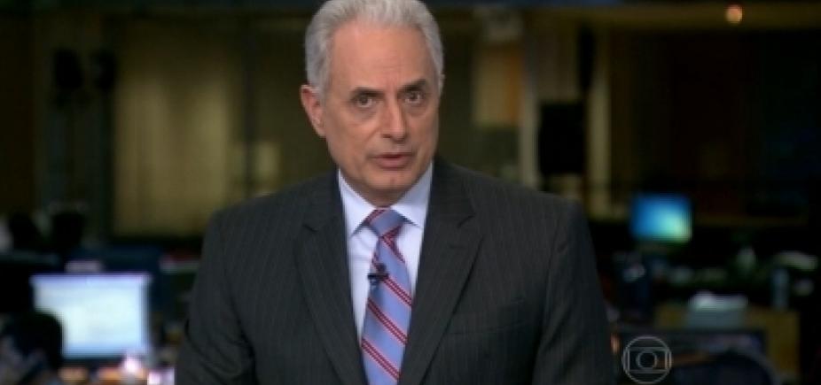 [Responsável por gravação de vídeo de Waack era funcionário da Globo: