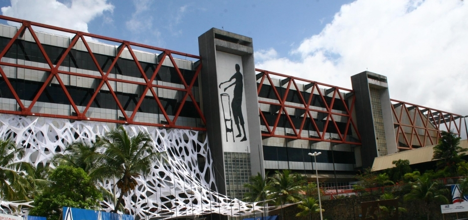 [Governo rebate laudo sobre falta de manutenção do CCB: