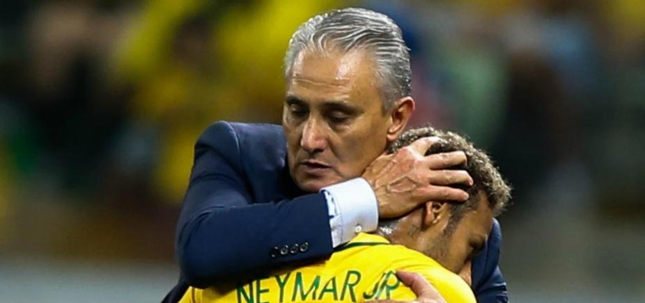 [Tite sai em defesa de Neymar e atacante vai às lágrimas em entrevista na França; veja vídeo]