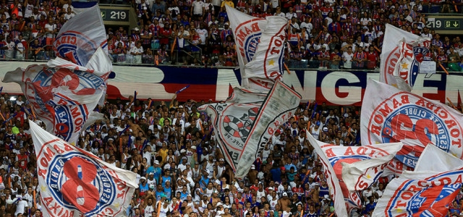 [Partida entre Bahia e Atlético-MG tem mais de 20 mil ingressos garantidos]