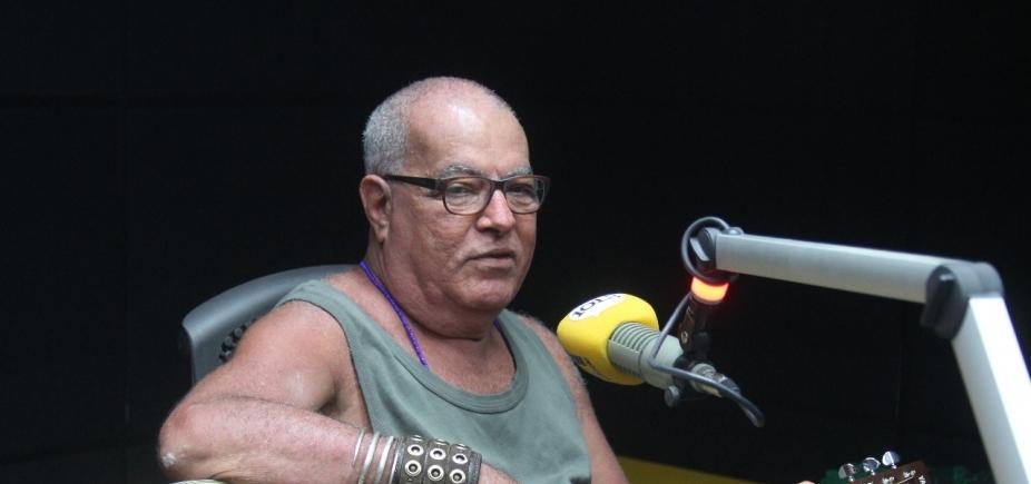 [Um dos principais compositores do Brasil, Cézar Mendes vai lançar primeiro disco da carreira]