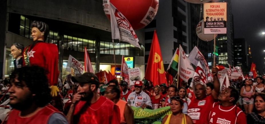 [Fim da contribuição obrigatória deve acabar com mais de 3 mil sindicatos, diz ministro]