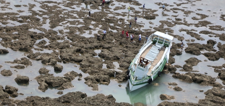 [Marinha prorroga prazo para conclusão de inquérito que apura tragédia de Mar Grande]