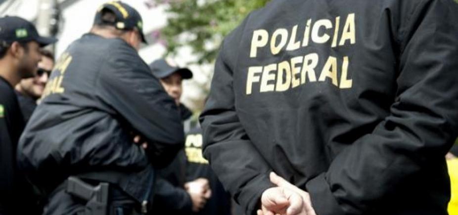 [PF deflagra operação para combater fraude à Previdência Social em Salvador]