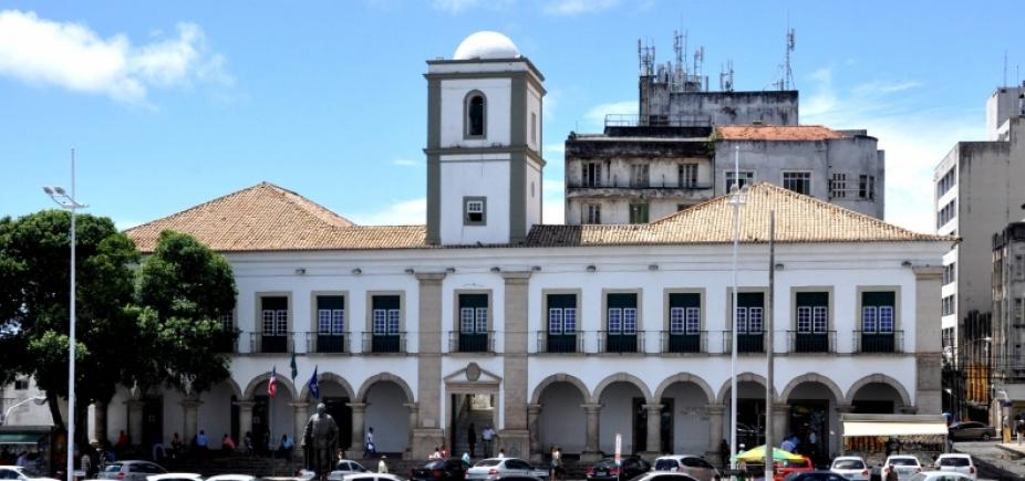 [CMS vota nesta terça pedido de empréstimo da prefeitura no valor de R$ 75 mi]