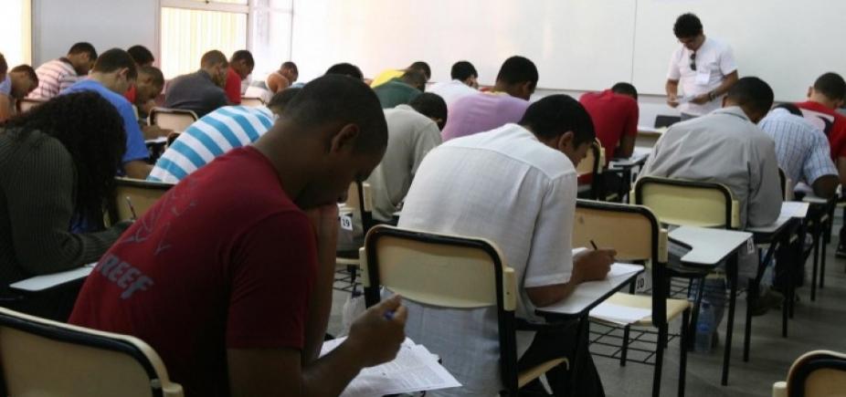 [Secretaria da Educação da Bahia abre concurso com 3,7 mil vagas; salários chegam a R$ 2.890]