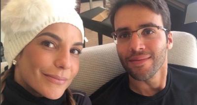 Ivete Sangalo revela defeito que envergonha o marido: