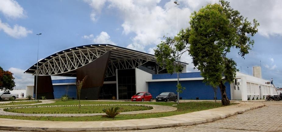 [Governo inaugura policlínica em Teixeira de Freitas e outras cinco unidades de saúde até dezembro]