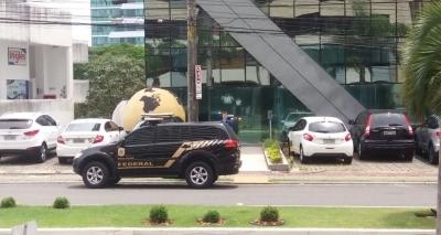 Operação Águas Limpas: PF cumpre mandado na sede da Embasa em Salvador