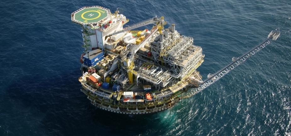 [Petrobras tem lucro de R$ 266 milhões no terceiro trimestre]