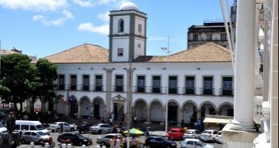 Câmara autoriza empréstimo de R$ 75 milhões da prefeitura com a Caixa