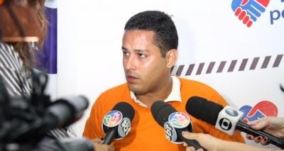 Suspeito matou jornalista a pedrada e diz que sofria ameaças da vítima