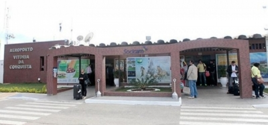 [CCJ da Assembleia aprova projeto que nomeia de Glauber Rocha novo aeroporto de Vitória da Conquista]