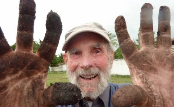 Artista plástico Frans Krajcberg morre aos 96 anos