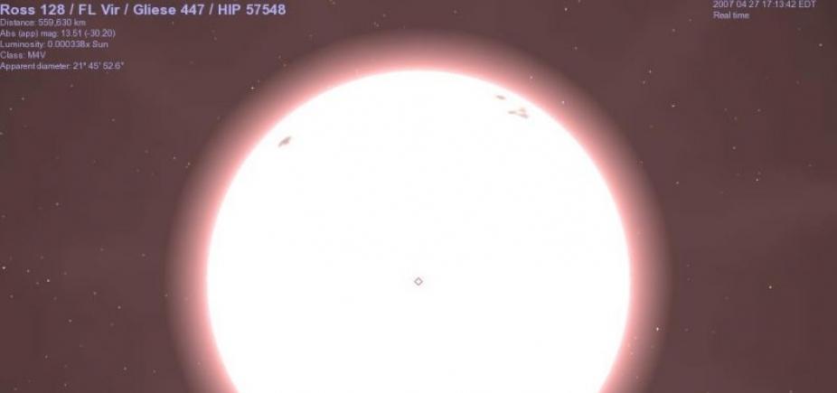 [Planeta com temperatura similar à da Terra é descoberto próximo ao sistema solar]
