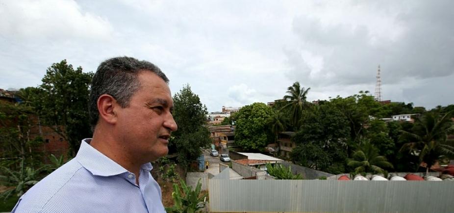[Rui entrega rodovias recuperadas e autoriza novas obras viárias em Ibirapuã]
