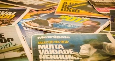 Saiba onde pegar o seu Jornal da Metrópole nos pontos fixos de distribuição