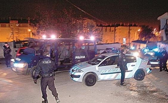 Brasileira é morta por engano pela polícia em Lisboa; 30 tiros foram disparados