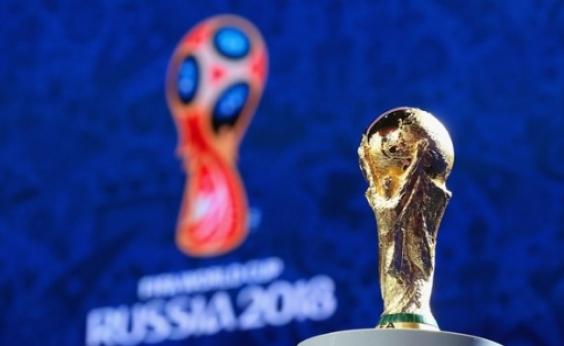Confira a divisão de potes dos 32 países classificados à Copa do Mundo de 2018