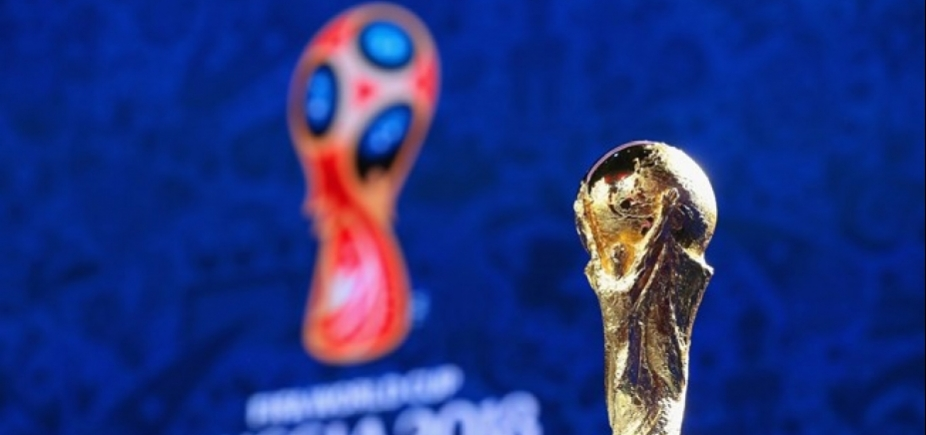[Confira a divisão de potes dos 32 países classificados à Copa do Mundo de 2018]