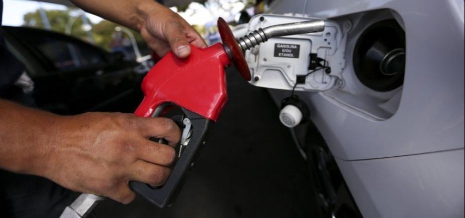[Petrobras anuncia redução nos preços da gasolina e diesel nas refinarias]