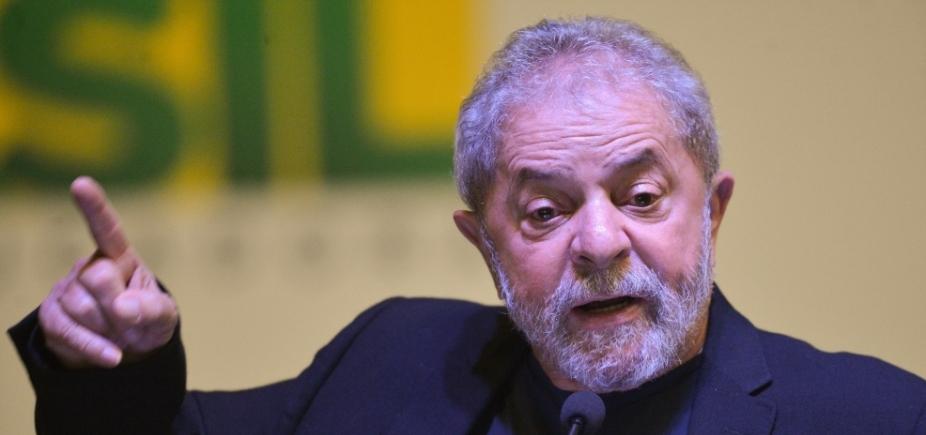 [Defesa de Lula diz que pedido de bloqueio do MP não tem