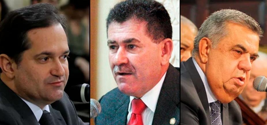 [Tribunal ordena prisão de deputados estaduais pelo PMDB do Rio de Janeiro]
