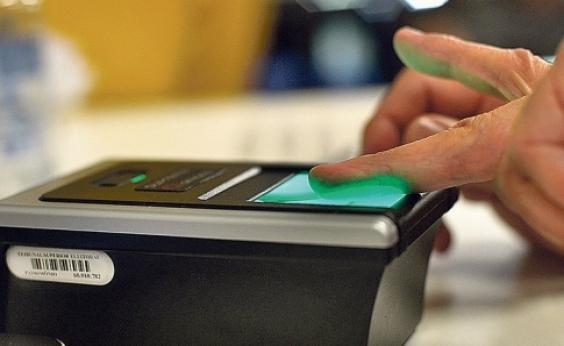 Convênio permite que PF tenha acesso à impressões digitais colhidas pelo TSE