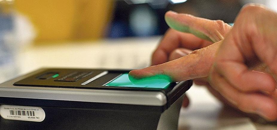 [Convênio permite que PF tenha acesso à impressões digitais colhidas pelo TSE]