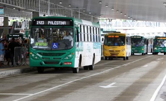 Castelo Branco, Cajazeiras, Águas Claras, Faz. Grande e Valéria terão mudanças em linhas de ônibus; confira