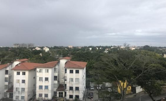 Sexta é de tempo estável em Salvador; veja previsão para o fim de semana