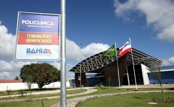 Para prefeito de Itamaraju, união Estado-municípios fortalece policlínicas