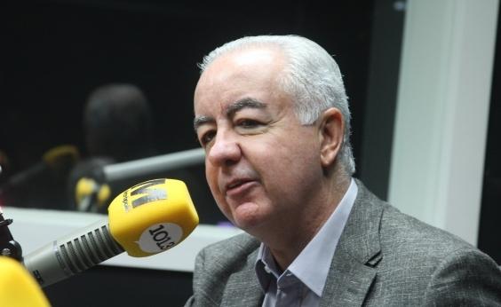 Quem apostar contra a Bahia vai se decepcionar, diz Marcus Cavalcanti