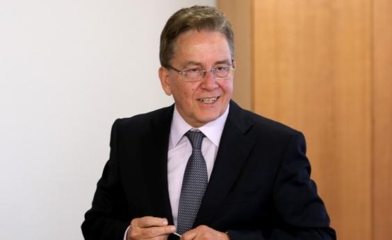 Cotado para candidatura à presidência, presidente do BNDES participa de encontro do PSC em Salvador