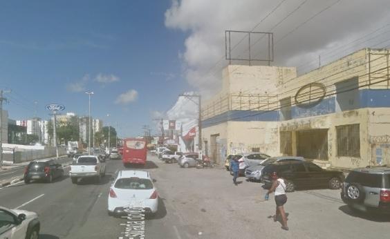 Por conta de obras, Lauro de Freitas sofre alterações no trânsito