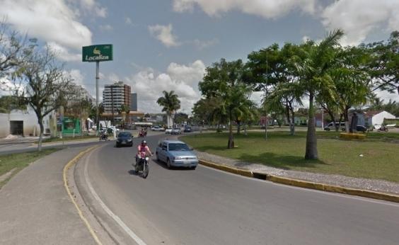 Em perseguição com moto, juiz rende suspeito de assalto e recupera celular roubado em Itabuna
