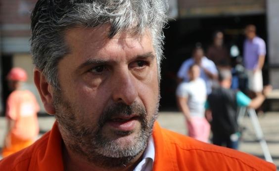 Gustavo Ferraz paga fiança para deixar penitenciária da Papuda, em Brasília