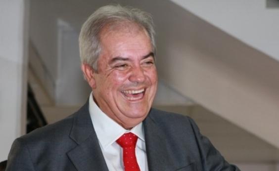 Ex-prefeito de Simões Filho tem direitos políticos suspensos por 5 anos