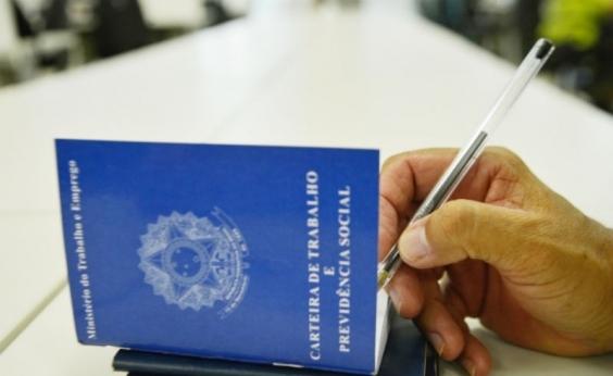 Taxa de desocupação na Bahia caino terceiro trimestre de 2017, aponta IBGE
