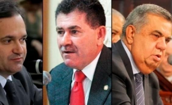 Após votação na Assembleia do Rio de Janeiro, Picciani, Melo e Albertassi são soltos