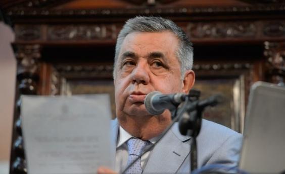 Operação Cadeia Velha: Justiça determina bloqueio de bens de Picciani, Melo e Albertassi