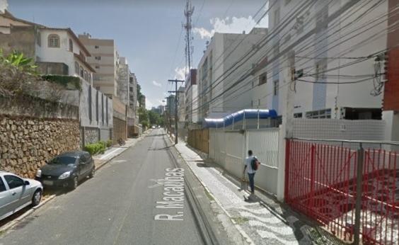 Após reclamações de moradores, rua no Rio Vermelho sofrerá alterações