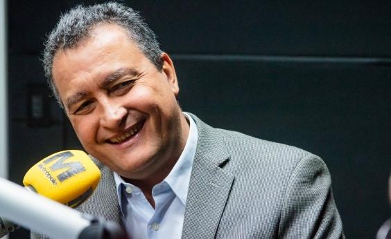 Governador entrega Pista de Borda em São João do Cabrito neste domingo