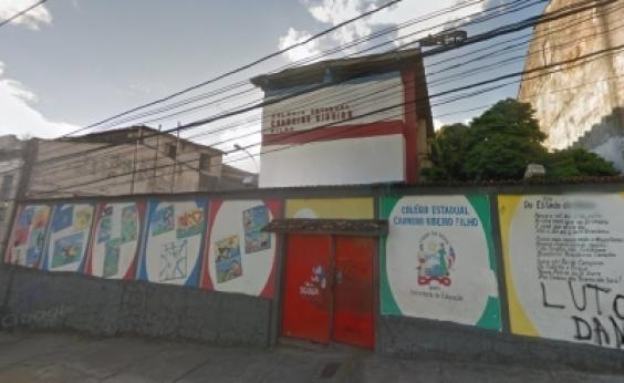 Interditada desde desabamento de casarão, escola na Soledade é liberada pela Defesa Civil
