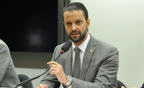 Alexandre Baldy será o novo ministro das Cidades, diz coluna