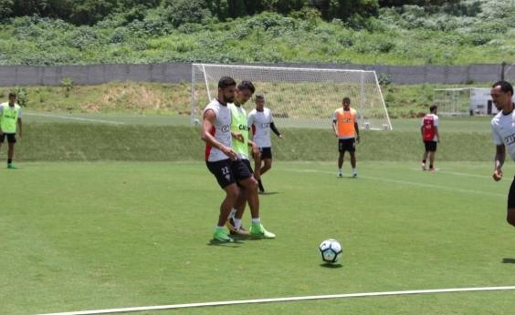 Lutando contra o rebaixamento, Vitória pega o Cruzeiro na tarde deste domingo