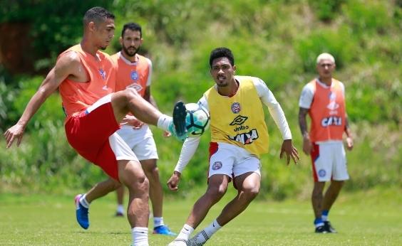 De olho na Libertadores, Bahia enfrenta o Sport fora de casa